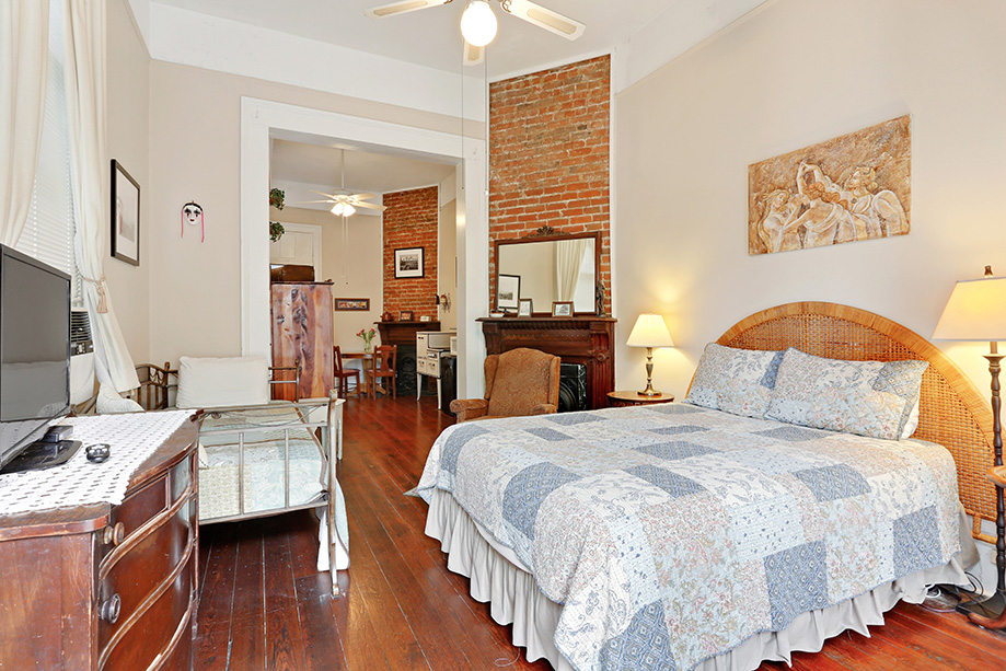 Nestled In One Of The Southu0027s Most Historic Neighborhoods, The Garden  District Bed And Breakfast Is A Beautifully Restored Victorian Home.